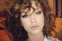 Pretty Face. / by Tabitha Hazen