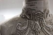Embroidery details That I Love