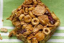 Munchies / Snackie foods:)