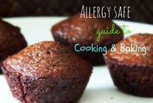 Food Allergy Tips / Tips, tricks, products and info on Food Allergies