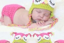 Future Grand daughter / by Pamela Diane Anderson