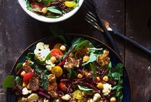Clean Eats / Clean Treats / by Shanna Kesler
