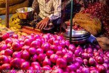 Colors Of India / Landscape, architecture, art, veg food, festivals, streets & markets of India. No celebrity no fashion.
