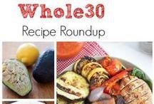 Whole30 / Whole30 Recipes & Tips
