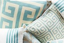 Décor | Pillows & Throws