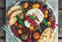 Delicious ~ Vegetarian / ~ Simple, Vegetarian, Whole Food ~