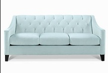 furniture & accessories  / by Adrienne Berg
