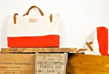 purses, bags, and cases / by Jontel Moran