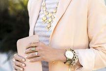 Wardrobe / All about fashion.