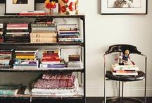 Books & Bookshelves
