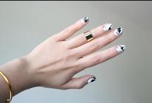 nails / by Kelley Barnett Gentry
