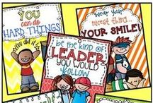 Schoolhouse Rock / Ideas and inspiration for my classroom...  / by Ashley Ransburg Scott