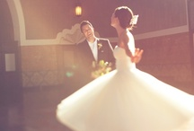 Dream Wedding / by Vanessa
