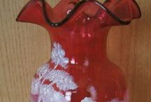 Vases to Delight / Vases of any type for this beautiful Board. PLEASE RE-PIN the items you like.