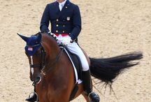 Horses and Dressage / by Kelly Sacoman
