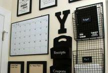 organize yourself