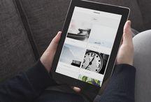 Webdesign, UI, App, ... / Just Inspiration