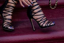 We Want Those Shoes / My latest obsession   / by Paola Toledo