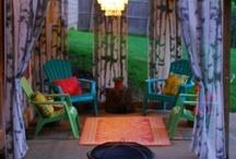 GREAT IDEAS - luv my yard