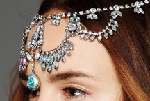 Jewelry / by Vanessa