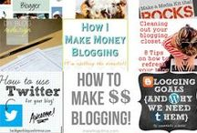 Kimba Likes Blogging Tips & Tricks / Blogging tips and tricks