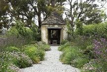 Gorgeous Gardens / by Kristin Mullen