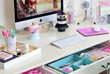 Escritórios/Home Offices