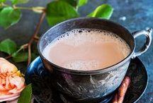Tea etc.