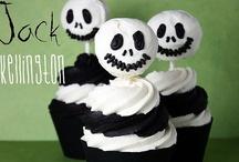 Halloween dulces