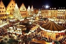 Christmas Market / by Karen Lewis