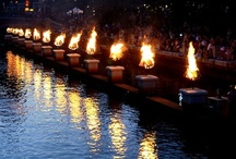 Impressions of WaterFire