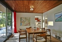 Hearth - Mid Century Modern / Interior Design and furnishings in the style of Mid Century Modern