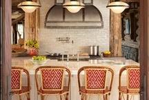 Hearth - Kitchens / Kitchen inspiration