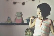 baby girl style / by Jontel Moran