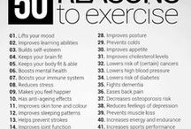 Health and Exercise