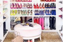 | Trapped in the Closet | / Decor ideas for a closet