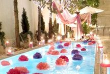 Kimba Likes Party Planning Perfection / Beautiful party planning ideas for the party of perfection