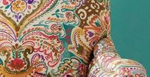 Hearth - Textiles / Fabrics, Leathers and Trims