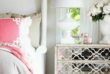 Bedroom + Style♥