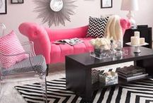Living Room + Style♥