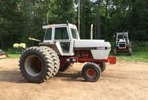 Pictures of tractors / by ShopCaseIH.com Official