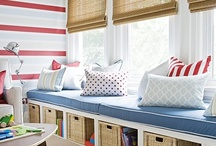 nursery . child's room / by Stacy Naeve