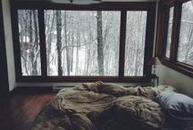 Dream Home Inspiration / A girl can dream!