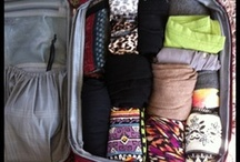 The act of journeying / Travel-->Places I've been to, but mostly want to go to! (and travel accessories of course!)  / by Erin Graf