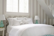 bedrooms / by Stacy Naeve