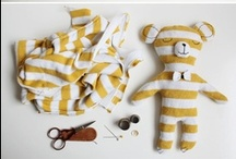 CRAFTY IDEAS / Kids love crafts!  Our collection of favorites.