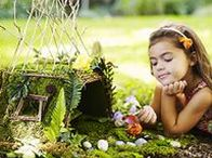 PLAY   Outdoor Activities / Play is the most important part of a child's life... so get out there and play!