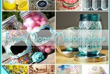 DIY Gifts / Handmade gifts and goodies for anyone and any occasion.