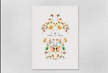 design inspiration / by Victoria Kelly