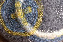 materials - textile